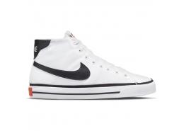 Court Legacy Cnv Erkek Beyaz Spor Ayakkabı (DD0162-100)