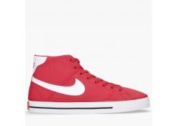 Court Legacy Cancas Erkek Kırmızı Spor Ayakkabı (DD0162-600)
