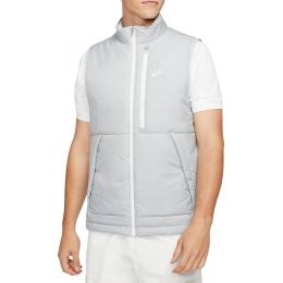 Sportswear Therma-FIT Legacy Erkek Gri Yelek (DD6869-077)