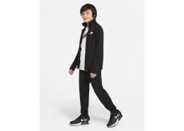 Sportswear Çocuk Siyah Eşofman Takımı (DH9661-010)