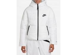Sportswear Therma-FIT Kadın Beyaz Mont (DJ6995-100)