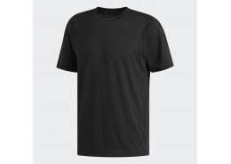 FreeLift Sport Prime Lite Erkek Siyah Tişört