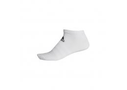 Light Low 1Pp Beyaz Kısa Spor Çorap