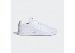 Advantage Base Erkek Beyaz Spor Ayakkabı
