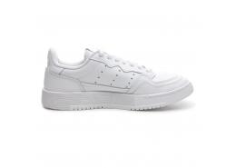 Supercourt Kadın Beyaz Spor Ayakkabı (EE7726)