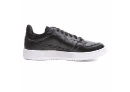 Supercourt Kadın Siyah Spor Ayakkabı (EE7727)