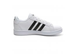Grand Court Kadın Beyaz Spor Ayakkabı (EF0103)