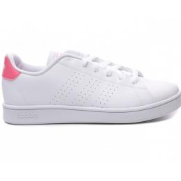 Advantage Kadın Beyaz Spor Ayakkabısı