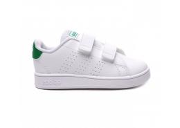 Advantage Çocuk Beyaz Spor Ayakkabı