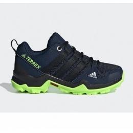 Terrex AX2R Çocuk Mavi Yürüyüş Ayakkabısı (EF2252)