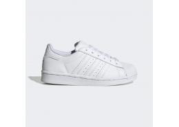 Superstar Çocuk Beyaz Günlük Spor Ayakkabı