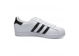 Superstar Erkek Beyaz Günlük Spor Ayakkabı