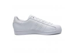 Superstar Erkek Beyaz Spor Ayakkabı