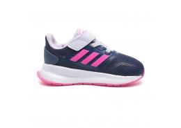 Run Falcon Çocuk Mavi Koşu Ayakkabısı
