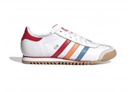 Rom Erkek Beyaz Spor Ayakkabı