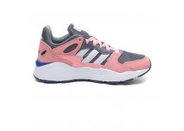 Crazychaos Kadın Pembe Koşu Ayakkabısı