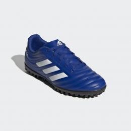 Copa 20.4 Çocuk Mavi Halı Saha Ayakkabısı