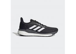 Solar Drive 19 Erkek Siyah Koşu Ayakkabısı
