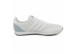 V Racer 2.0 Erkek Beyaz Sneaker