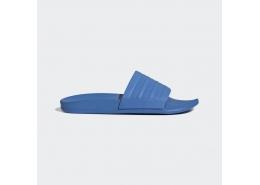 Adilette Cloudfoam Plus Mono Mavi Terlik