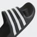 Adilette Aqua Siyah Erkek Spor Terlik (F35543)