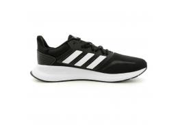 Runfalcon Erkek Siyah Koşu Ayakkabısı
