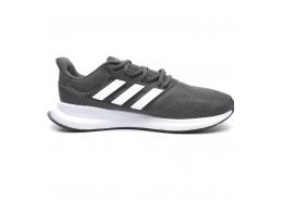 Runfalcon Erkek Gri Koşu Ayakkabısı