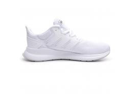 Runfalcon Çocuk Beyaz Koşu Ayakkabısı