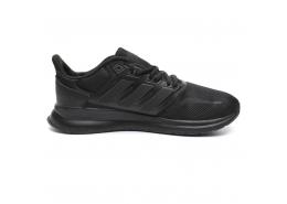 Runfalcon Kadın Siyah Koşu Ayakkabısı (F36549)