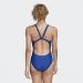 adidas SH3.RO Mid 3 Bantlı Kadın Mavi Mayo (FJ4534)
