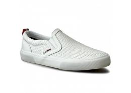 V2385Ibe 2A Spor Ayakkabı (FM0FM00467-White)