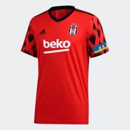Beşiktaş JK 20/21 Kırmızı Forma