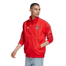 Beşiktaş Anthem Kırmızı Erkek Ceket