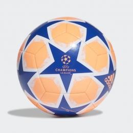 UCL Finale 20 Club Turuncu Futbol Topu