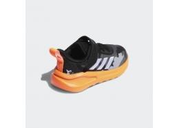 Fortarun Çocuk Siyah Koşu Ayakkabısı