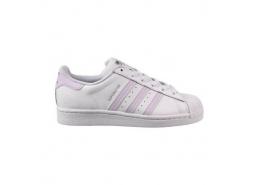 Superstar Kadın Beyaz Spor Ayakkabı (FV3374)