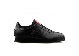 Samoa Erkek Siyah Spor Ayakkabı