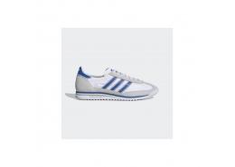 SL 72 Erkek Beyaz Spor Ayakkabı