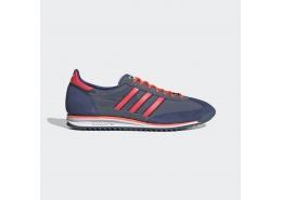 SL 72 Erkek Mavi Günlük Spor Ayakkabı