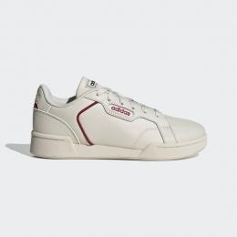 Roguera Kadın Kirli Beyaz Spor Ayakkabı
