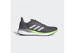 SolarDrive 19 Erkek Gri Koşu Ayakkabısı