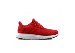 Ultimashow Erkek Kırmızı Koşu Ayakkabısı