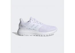 Ultimashow Kadın Beyaz Koşu Ayakkabısı