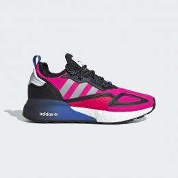 ZX 2K Boost Kadın Pembe Spor Ayakkabı