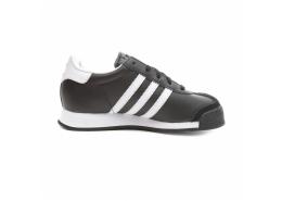Samoa Çocuk Siyah Spor Ayakkabı (G21244)
