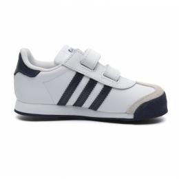 adidas Samoa Bebek Beyaz Spor Ayakkabı