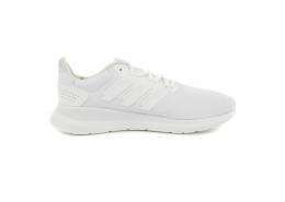 Runfalcon Erkek Beyaz Koşu Ayakkabısı