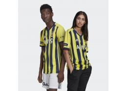 Fenerbahçe SK 20/21 Erkek Çubuklu İç Saha Forması
