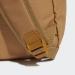 Classic 3 Bantlı Sarı Lacivert Sırt Çantası