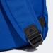 Classic 3 Bantlı Mavi Sırt Çantası
